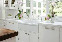 Kitchen Decor / Kitchen decorating ideas!