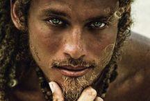 Man Beautiful