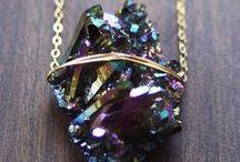 Jewelry / by Danielle Manhardt