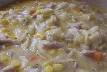 Crock Pot Cookin  / by Karen Nolte