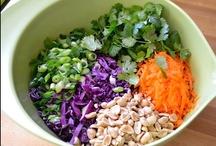 Recipes / by Jennifer Underbrink Korando