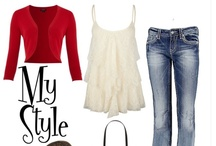 My Style / by Shanon Barden
