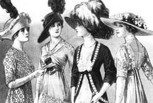 Clothing Styles I love :) / by Karen Miraflor-Schooler