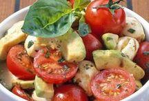 Cuisine / Mon blog de cuisine : http://debonspetitsplats.wordpress.com/
