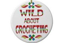 CROCHETING =  ASSORTED IDEAS / by Jean Deborah Lee J