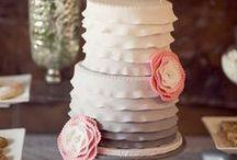 Custom Cakes / by Melanie Seielstad