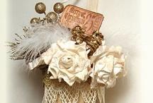 Holiday Ideals / by Karen Miraflor-Schooler