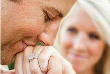 Wedding Ideas / by Kristina Ryadinskiy