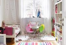 Kids Party & Play Spaces / Play areas and party ideas for kids