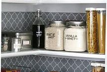 Organization, Clever Tips / Organizing everything ideas plus clever tips and tricks