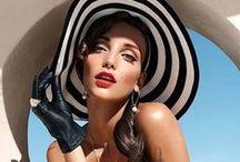 Fashionista / by Alana Sing