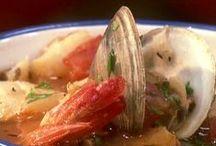 Soup & Stews / by Karen Miraflor-Schooler