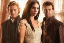 Reign!!  / My new obsession!