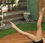 Fitness - Pilates & Yoga