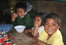 Mexico / Compassion's work in Mexico began in 1979. Mexicans treasure family and traditional values. Graciousness in conversation and other communication is highly regarded and relationships take precedence over other matters. / by Compassion International