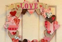 Valentine's Day / Valentine's day Ideas, crafts, recipes, decorations, everything Valentine's Day. / by Five Little Chefs