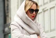 Coats / by Vanessa Dow DeLine