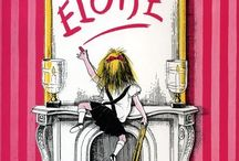 Eloise's Escapades / What Fun we will have!  / by Kathleen Marangi