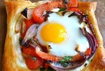 Breakfast, Brunch Recipes / All recipes for breakfast and brunch / by Five Little Chefs