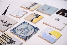 Westwing • Storytiles / Het jonge design bedrijf StoryTiles is populairder dan ooit! Geïnspireerd op de Oud Hollandse tegeltjes begon ontwerpster Marga van Oers met het creëren van haar eigen, moderne variant daarop. Haar schoonzus Judith zag direct succes en zo begon hun StoryTiles avontuur. Westwing sprak met dit droomduo over hun succes, ambities en welke tegel nou eigenlijk hun favoriet is... → http://westwing.me/shopthelook