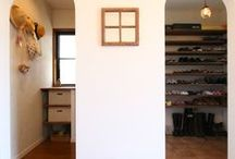収納 / 収納・家具・建具のリフォーム、リノベーション・インテリア実例 by いえラボ