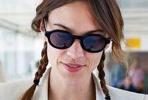 Celeb Inspo: braids / Inspiration stars: les tresses