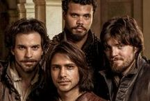 The Musketeers / by Kelly Hanson