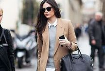Work Outfit / Inspírate con estos looks y rompe la monotonía.