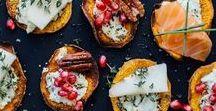 Westwing • Gezonde recepten / In een stylish keuken hoort ook een healthy lifestyle. Vind hier leuke recepten voor de makkelijke en leukste gezonde snacks. Voor meer inspiratie: westwing.me/shopthelook