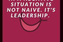 Business - Leader/Executive/Mentor