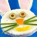 Easter Recipes / Find all of your favourite Easter recipes - including the perfect Easter Hot Cross Buns and Simnel Cake.