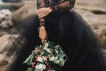 beautiful brides & dresses