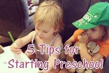 Mommy to Little Girls / #motherhood #parenting #girlmom #toddlers #preschool