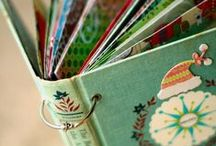 Scrapbooking Projects / by Nancy Nally