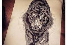 Art I Love / by Nanette Wiser