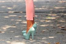 Shoe. Freak.