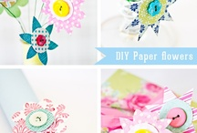 Childrens Crafts / Crafty projects for children to make and do