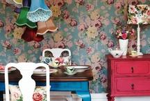 Dining room / dining room decor inspiration