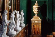 Busts & Sculptures