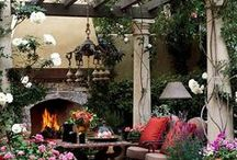 Garden Party / by Lori Martin Powell