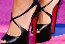 OMG Shoes! / by Kayla Michael
