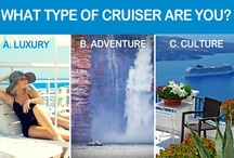 Favorite Cruise Places & Spaces