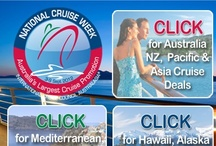 Special Cruise Promotions