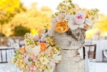 EVENT :: flowers / by Erin Lipman