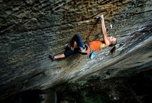 Women of Climbing / The lovely ladies of the climbing world.