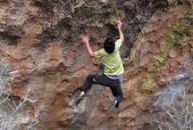 Places - West Coast USA / Pictures, information, and more about your favorite climbing destinations on the West Coast!