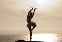 Sometimes I Wish I Were a Ballerina / by Jennifer Samuel Jiwanmall