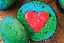 Dessert / Love Easy Recipes, Healthy Recipes...
