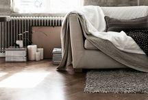 Homey // Interiors