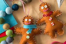 School--Christmas Ideas / by Shari Copeland